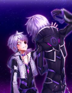 DeviantArt: More Like [Elsword] Ciel DreadLord by KiiaraLouTo Anime Demon Boy, Evil Anime, Manga Cute, Manga Boy, Elsword Anime, Add Elsword, Mago Anime, Cute Anime Coupes, Game Wallpaper Iphone
