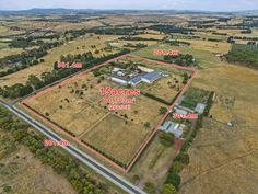 For Sale: Tulloch Hill See more:   #Victoria #Mickleham #ForSale #RealEstate #HorseProperty
