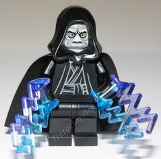 Darth Sidious Emperor Palpatine - Star Wars  May the Fourth be with you!