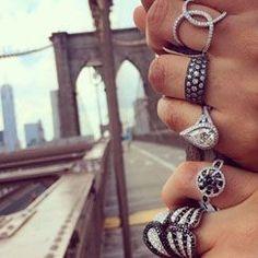 Men's Gold Chains, Diamond Watches, Rings, Earrings & Custom Jewelry | TraxNYC