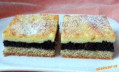 Dnes jsem vyzkoušela tento koláč a všem milovníkům máku vřele doporučuji. <br><br>Z uvedených surovi...