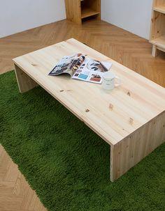 심플 소파 테이블