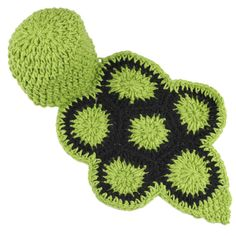 Sea Turtle Infant Baby Crochet Aminal 3-6 Months Photography Props Beanie Hat