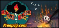 The Flame in the Flood Free Download PC Game