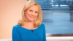 Sandra Smith, former LSU track athlete, joins panel on Fox News ...