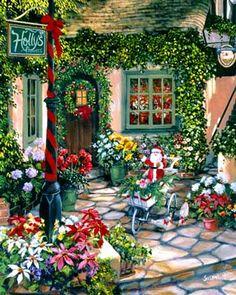 Susan Rios..CHRISTMAS MAGIC