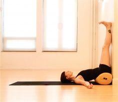 6 Yoga Poses for Insomnia