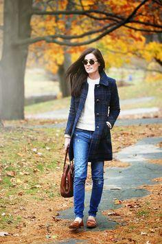 Stroll Through the Park - Classy Girls Wear Pearls