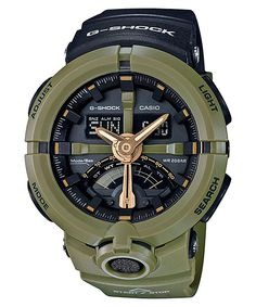Buy Toughest Business, Casual & Sports Watches from Casio E-Series, G-Shock has Largest Analog & Digital Shock Resistant & Water Resistant Watches in the World Casio G Shock Watches, Sport Watches, Cool Watches, Watches For Men, Wrist Watches, Men's Watches, Casio G-shock, Casio Watch, Moda Formal