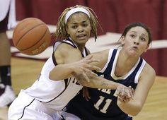 University Of Notre Dame Women S Basketball Player