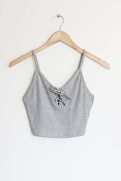 """Details Size Shipping • • Thin strap tank top • Hand Wash • Line dry • Imported • Measured from small • Length 15.5"""" • Chest 12.5"""" • Waist 12"""" Free domestic shi"""