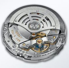 Spending Time With The Most Complicated In-House Rolex: The Sky-Dwelle, Movement - The clean, easy-to-see dial clearly reflects the well thought-out technology inside the case powered by C.O.S.C.-certified Rolex Caliber 9001, the most complicated movement the brand makes today. It even warranted seven patents. Boasting 72 hours of power reserve despite being automatic, this 33 mm movement is outfitted with an in-house Parachrom hairspring, Paraflex shock absorbers and a variable-inertia…
