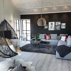 10 idées décoration pour une maison cosy | Astuces de filles | Salon ...