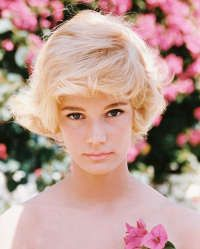 Image Detail for - Yvette Mimieux