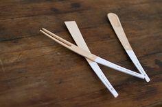 Modern Woodware | Yanko Design