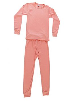Just Love Thermal Underwear Set for Girls * Details can be found by clicking on the image.