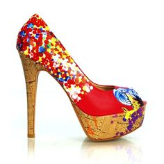 colourful female shoes lovleystyle (19)