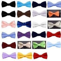 If your attending a formal event and with your family you know choosing something for your sons to wear can be tough, but with a kids bow tie all that has changed. the kids bow tie gives your boy the same prestige and class that the traditional bow tie would, but with half the size. for more check out http://cumberbun.net/buying-a-kids-bow-tie/