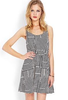No Grey Area Woven Dress | FOREVER21 - 2000109738  http://www.forever21.com/Product/Product.aspx?BR=f21&Category=dress&ProductID=2000109738&VariantID=