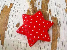 Čarovné Vianoce-motív na výber (hviezda)