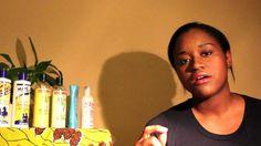 CookieCook Cook - Lange Afrikanische Haare ( Pflege  & Produkte)