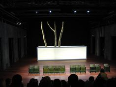Brinkman decor Zaandam theaterdecors