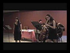 """Pensieri notturni di Filli, HWV 134 (""""Nell dolce dell' oblio"""" - """"Cosi fi..."""