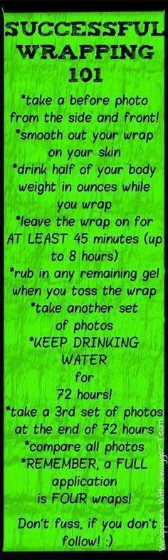 Wrapping 101!!!! -Britnee  britneec1040@gmail.com 719-778-4351 http://getwrappedwithbritnee.myitworks.com