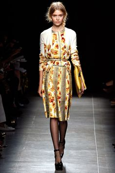Bottega Veneta - Milan Fashion Week