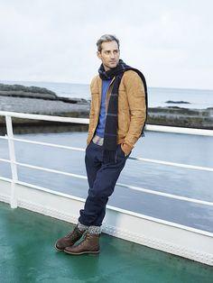 ECCO Toamnă - Iarnă 2012 Fall Winter, Autumn, Casual Fall, My Style, Fashion, Moda, Fall Season, Fashion Styles, Fall