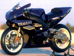 Show Off Your Favorite Picture (All Years) - Yamaha Forum : Your Yamaha Motor Products Community & Resource Yamaha Motor, Yamaha R1, Ducati, Cafe Racer, Super Sport, Old Trucks, Sport Bikes, Custom Bikes, Motogp