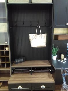 California Closets Southdale Has Your Solution To A Muddy Situation Closet Storage Systems