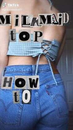 Diy Sewing Projects, Sewing Tutorials, Sewing Hacks, Sewing Lessons, Wood Projects, Diy Fashion Hacks, Fashion Tips, Diy Clothes Design, Kleidung Design