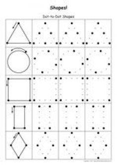 4 Year Old Worksheets Printable Education Preschool