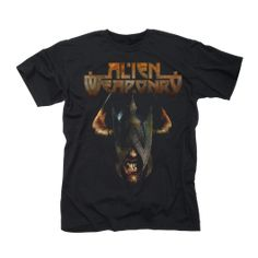 ALIEN WEAPONRY-Tū//T-Shirt Band Merch, Band Shirts, Before I Forget, Morale Patch, High Quality T Shirts, Ticket, Wings, How Are You Feeling, Heart