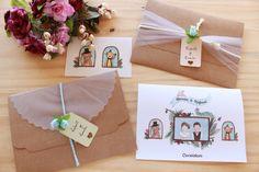 Mini Wedding Vintage no Campo – Renata e Rafaell   Lápis de Noiva