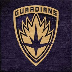 Guardians of the Galaxy printed Logo Rug in various sizes. Custom Sizes also available. Rug Rats is a trusted name in children's & logo rugs.