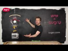 FIX THAT THING | Sugru - This stuff looks amazing. I am going to have to get some of this stuff and try it out.