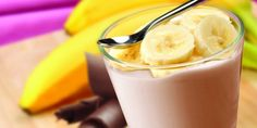 FROZEN CHOCOLATE BANANA    2 scoops Vi-Shape® Shake Mix  1 packet Banana Energy Charge Health Flavor  1 packet Chocolate Cardia Care Health Flavor  8-10 oz Non-Fat Milk, or Soy, Rice or Almond Milk  4-6 Ice Cubes    Order at wholesale price here: lrich348.myvi.net
