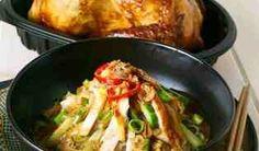 Szechuan Bang Bang Noodles
