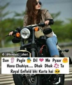 attitude quotes in hindi * attitude quotes Quotes In Hindi Attitude, Attitude Quotes For Boys, Hindi Quotes, Attitude Shayari, Attitude Status Girls, Desi Quotes, Crazy Girl Quotes, Funny Girl Quotes, Girly Quotes