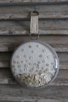Les couleurs de brocantine Vintage Shabby Chic, Shabby Chic Decor, Fun Crafts, Diy And Crafts, Tin House, Sewing Rooms, Boutique, Home Deco, Picture Frames