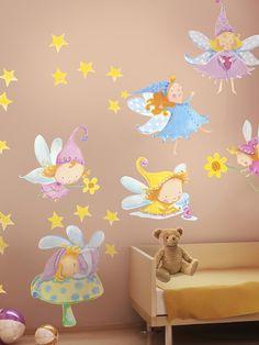 Cutie Fairies by Wallies at Gilt