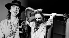 "Tagged: Stevie Ray Vaughan | Stevie Ray Vaughan – ""Scuttle Buttin'"" and ""Say What!"" Livehttp://societyofrock.com/stevie-ray-vaughan-scuttle-buttin-and-say-what-live"