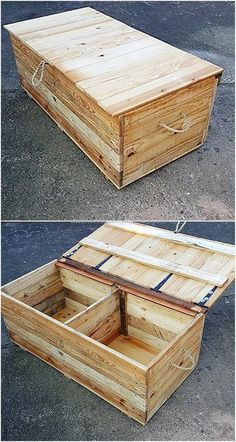 Creative wooden pallet projects as well as ideas varying from interior furnishings and also design to exterior renovation projects and … Woodworking Furniture Plans, Beginner Woodworking Projects, Popular Woodworking, Kids Woodworking, Youtube Woodworking, Woodworking Magazine, Woodworking Videos, Custom Woodworking, Wooden Pallet Projects