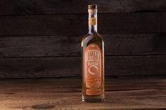 Tipplers Orange Liqueur on Behance