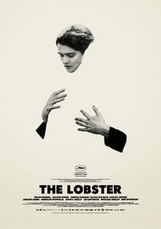 The Lobster Poster R
