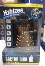 Dalek Yahtzee,