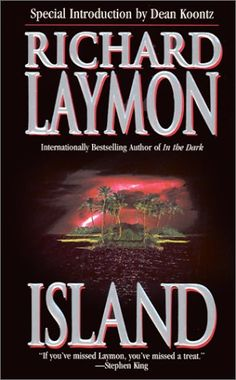 The first Richard Laymon book I read, and still one of my favourites