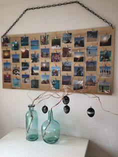 fotocollage, DIY, Clips, mobileprints SilfsSmaak Voor beschrijving klik op de foto!